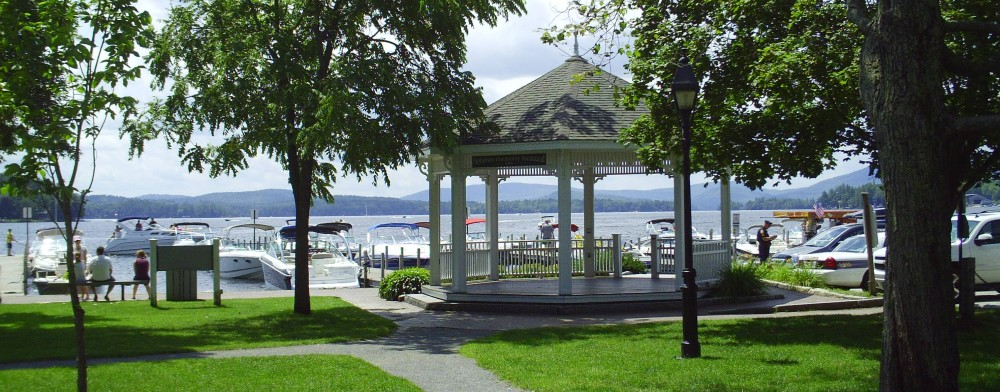 Friends of the Wolfeboro Community Bandstand